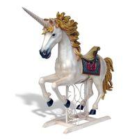 Thumbnail for Unicorn Sculpture