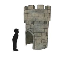 Thumbnail of Medieval Castle Tower