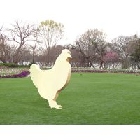 Thumbnail of Chicken Cutout