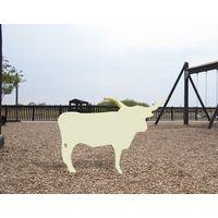 Thumbnail of Steer Cutout