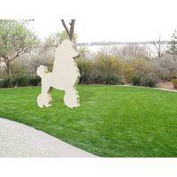 Thumbnail of Poodle Cutout