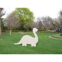Thumbnail of Dinosaur Cutout