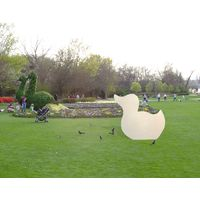 Thumbnail of Duck Cutout