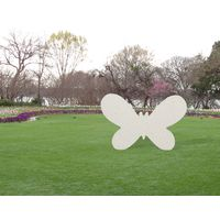 Thumbnail of Butterfly Cutout