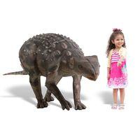 Minmi Ankylosaur