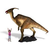 Thumbnail of Parasaurolophus