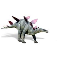 Thumbnail for Stegosaurus Sculpture
