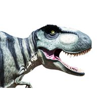Thumbnail for 8ft Hunting T-Rex
