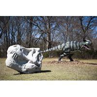 Thumbnail of 8ft Hunting T-Rex