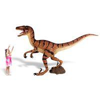Thumbnail of Velociraptor Sculpture