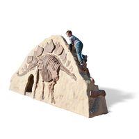 Thumbnail for Dino Rock Climb N Slide