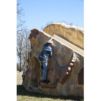 Thumbnail of Dino Rock Climb N Slide