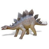 Thumbnail for Young Stegosaurus