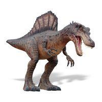 Thumbnail for Hunting Spinosaurus