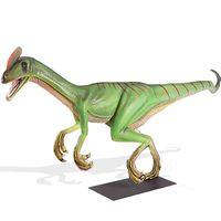 Thumbnail of Crowned Dragon Dinosaur
