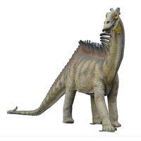 Thumbnail of Amargasaurus
