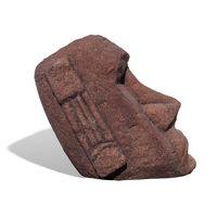 Thumbnail of 4' Easter Island Moai Climber