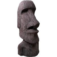 Thumbnail for Easter Island Moai Man