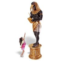 Thumbnail of Thoth Sculpture