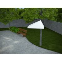 Thumbnail of California Fabric Shade Structure