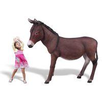 Thumbnail of Donkey Play Sculpture