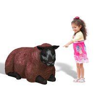 Thumbnail for Resting Ewe