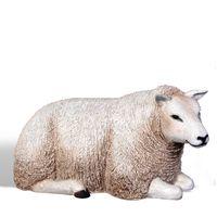 Thumbnail of Resting Ewe Play Sculpture