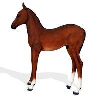 Thumbnail of Quarter Horse Foal 2
