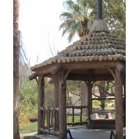 Thumbnail of Woodland Gazebo