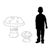 Thumbnail of Mushroom Climber