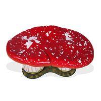 Thumbnail of Small Mushroom Bench