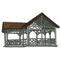 Thumbnail of Adirondack Gazebo