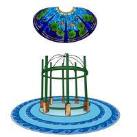 Thumbnail of Koi Pavilion