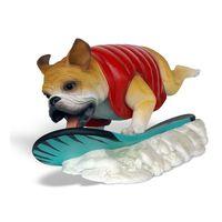 Thumbnail for Surfing Bulldog
