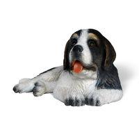 Thumbnail of Saint Bernard Pup