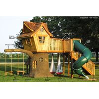 Thumbnail of Bungalow Tree House
