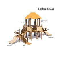Thumbnail of Timber Tower