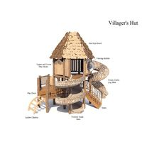 Thumbnail of Villager's Hut