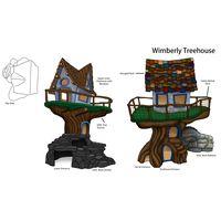 Thumbnail of Wimberly Tree House