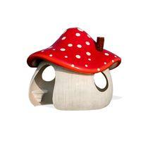 Thumbnail of Whimsical Mushroom