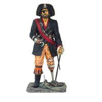 Captain Hook Sculpture