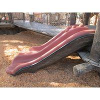 Thumbnail of Log Racing Slide
