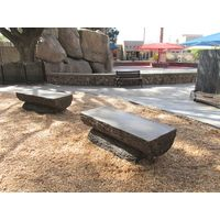 Thumbnail of Log Bench