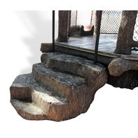 Thumbnail for 4ft ADA Tree Stump Transfer Station