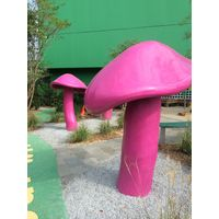 Thumbnail of Giant Mushroom