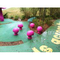 Thumbnail of Mushroom Stools