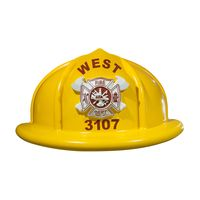 Thumbnail of Fireman's Hat