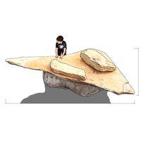 Thumbnail for Pirin Rock Climber