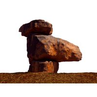 Thumbnail of Cairn Rock Climber