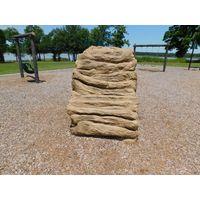 Thumbnail of Crooked Rock